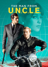 The Man from U.N.C.L.E. Netflix ES (España)