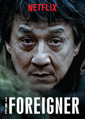 The Foreigner Netflix ES (España)
