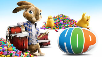 Hop (2011) on Netflix in South Africa