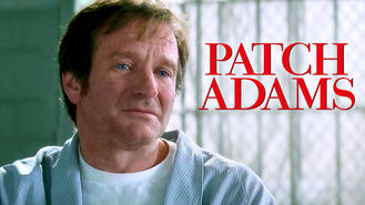 Patch Adams (1998) on Netflix in South Africa