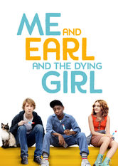 Me and Earl and the Dying Girl Netflix ES (España)